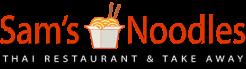 Sam´s Noodles